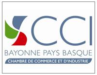 Logo CCI Bayonne Pays Basque
