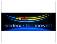 Logo bordeaux Technowest
