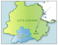 Pays d'Albret