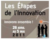 étapes de l'innovation
