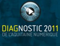 Diagnostic 2011 de l'Aquitaine numérique