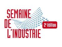 2e édition de la Semaine de l'industrie