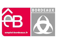 Logo Emploi Bordeaux