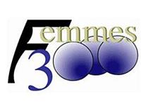 Logo Femmes 3000