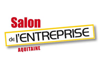 Logo Salon de l'Entreprise Aquitaine