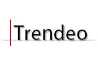Logo Trendeo