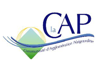 Logo Communauté d'Agglomération Périgourdine